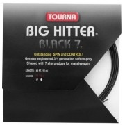 Set de Corda Tourna Big Hitter Black 7 1.25 - 12M