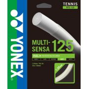 Set de Corda Yonex Multi-Sensa 1.25mm/16 L Set Individual