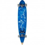 Skate Longboard Radical Fenix - Azul
