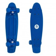 Skate Mini Longboard Retrô Cruiser   Bel Sports