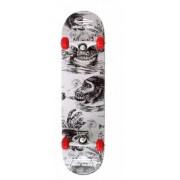 Skate Mormaii Chill - Preto
