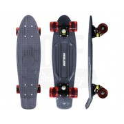 Skate Mormaii Cruiser - Cinza