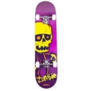 Skate Radical Iniciante  Bel Sports - Roxo