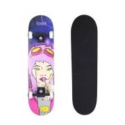 Skateboard Semi - Profissional Bel Sports 101