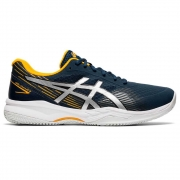 Tenis Asics Gel Game 8 Clay French Blue/Pure Silver