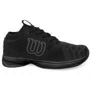 Tenis Wilson Pro Open Preto/Cinza - WRB01384