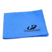 Toalha Esportiva Hammerhead PVA - Azul