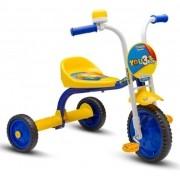 Triciclo Nathor You 3 Boy 2020