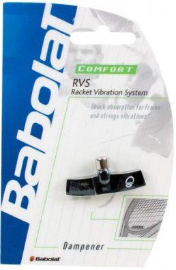 Antivibrador Babolat RVS - Preto  - REAL ESPORTE