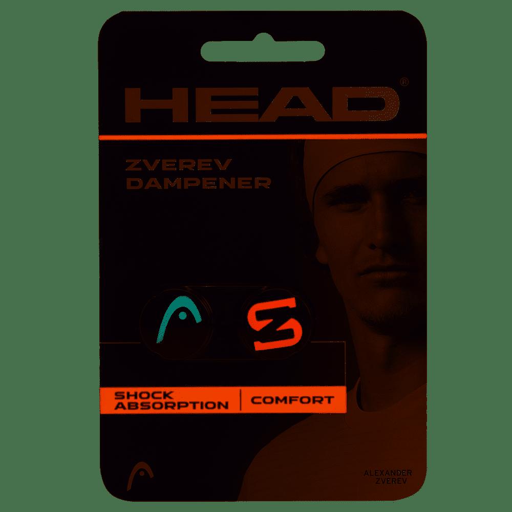 Antivibrador Head Zverev Dampener   - REAL ESPORTE