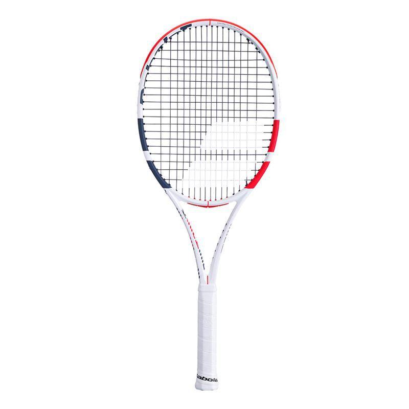 Raquete de Tênis Babolat Pure Strike Tour New 2020   - REAL ESPORTE