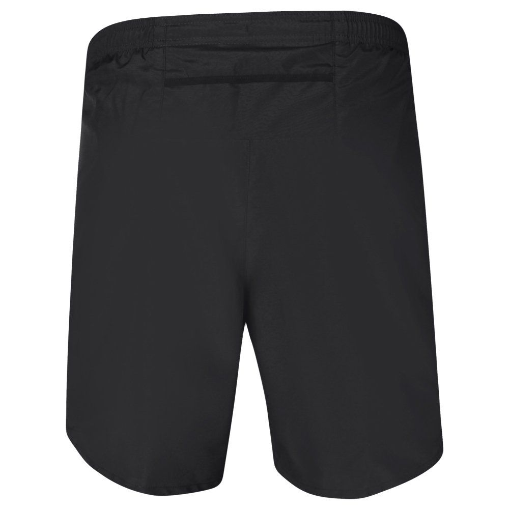 Bermuda Masculina Nike Standard Dry - Preto  - REAL ESPORTE