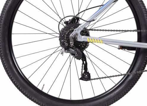 Bicicleta Caloi Atacama Aro 29  - REAL ESPORTE