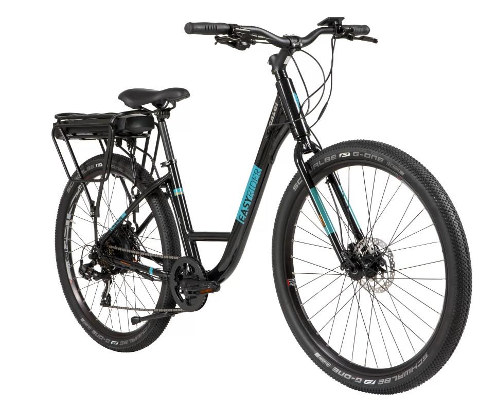 Bicicleta Elétrica Caloi  E-Vibe Easy Rider  - REAL ESPORTE