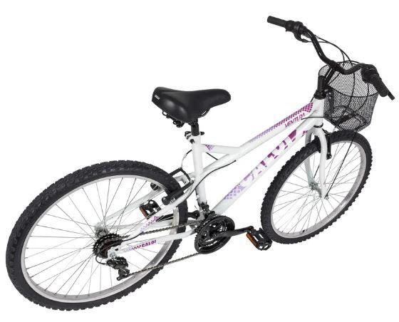 Bicicleta Caloi Ventura Aro 26  - REAL ESPORTE