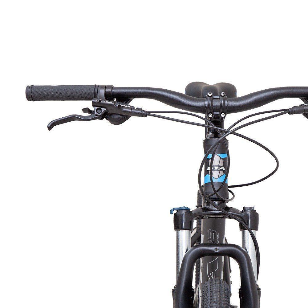Bicicleta Gta Comp Aro 29 329 Azul - Original  - REAL ESPORTE