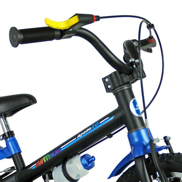 Bicicleta Nathor Aro 16 Apollo  - REAL ESPORTE