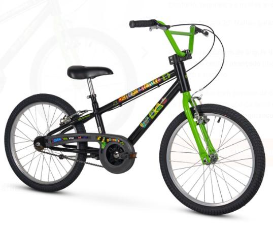 Bicicleta Nathor Aro 20 Charlie  - REAL ESPORTE