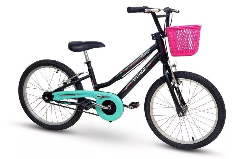 Bicicleta Nathor Aro 20 Grace  - REAL ESPORTE