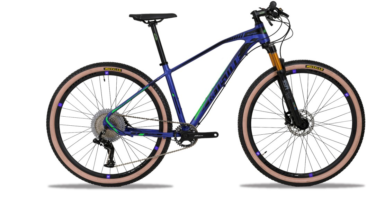 Bicicleta Redstone Lizard Aro 29 T17  - REAL ESPORTE