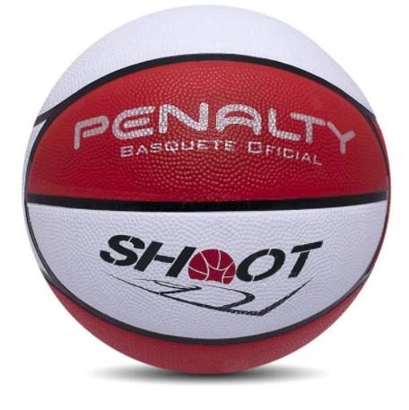 Bola de Basquete Oficial Penalty Shoot  - REAL ESPORTE