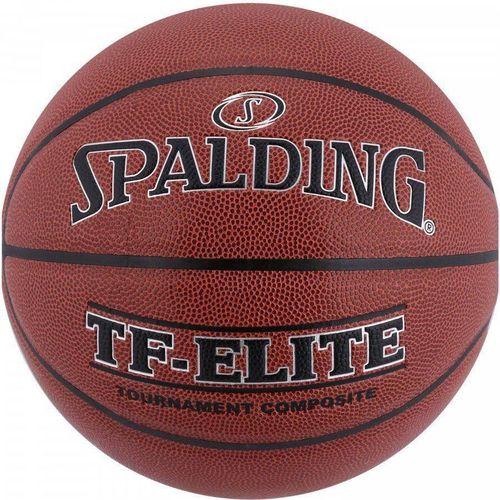 Bola de Basquete Spalding TF -Elite  - REAL ESPORTE
