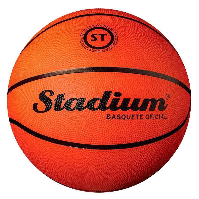 Bola de Basquete Stadium   - REAL ESPORTE