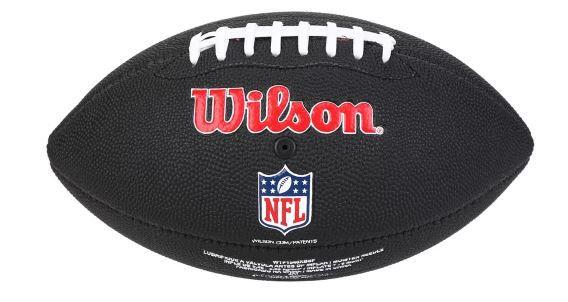 Bola de Futebol Americano Wilson  San Francisco 49ERS  - REAL ESPORTE