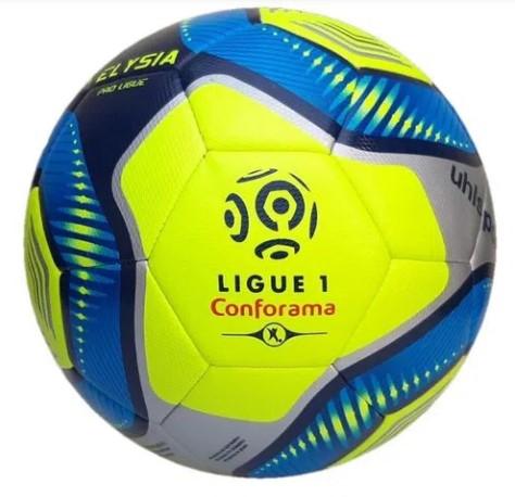 Bola de Futebol Campo Uhlsport Elysia Pro Ligue  - REAL ESPORTE
