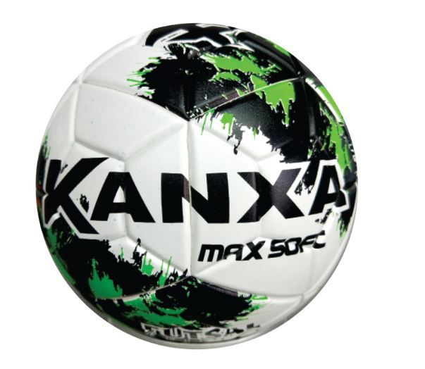 Bola de Futsal Kanxa Max Soft    - REAL ESPORTE