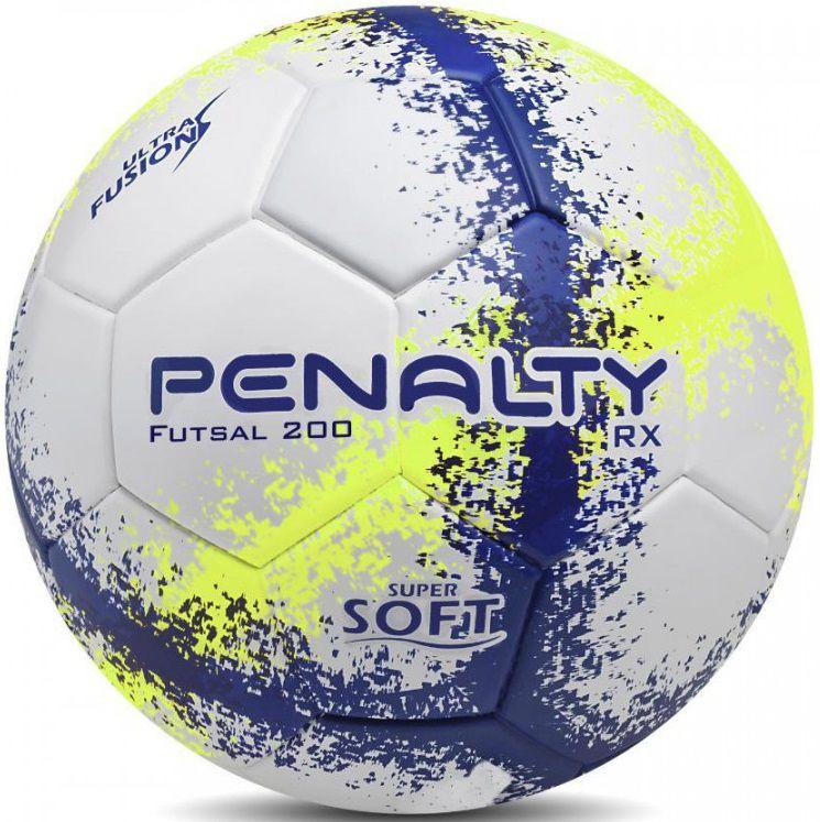 Bola de Futsal Penalty 200 RX  - REAL ESPORTE