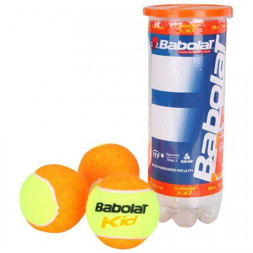 Bola de Tênis Babolat Kid (Estágio 2)  - REAL ESPORTE