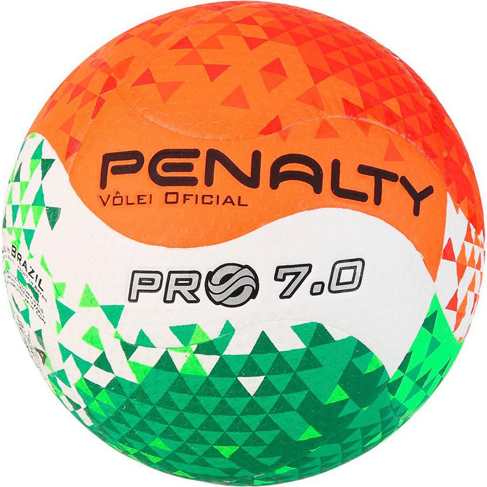 Bola de Volei Penalty Pro 7.0 VII Oficial   - REAL ESPORTE