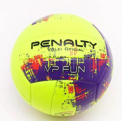 Bola de Vôlei Penalty Super Soft  - REAL ESPORTE