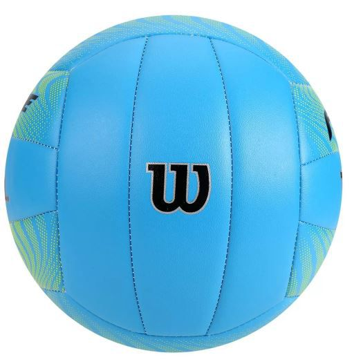 Bola de Vôlei Wilson Freestyle  - REAL ESPORTE