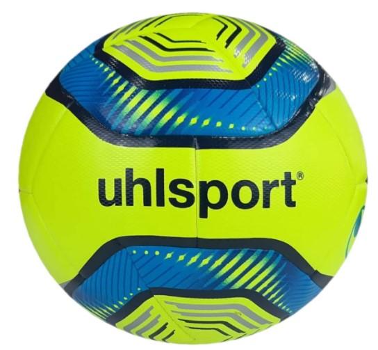 Bola Society de Futebol Uhlsport Elysia Low Kick  - REAL ESPORTE