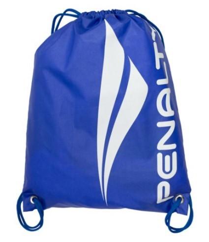 Bolsa de Ginástica Penalty - Azul  - REAL ESPORTE