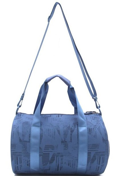 Bolsa  Fila Unisex Print Condition - Azul  - REAL ESPORTE