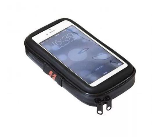 Bolsa p/ Celular Iphone 3/4/5 HighOne  - REAL ESPORTE