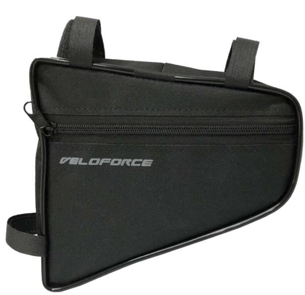 Bolsa Quadro Veloforce  29385 - Preta  - REAL ESPORTE