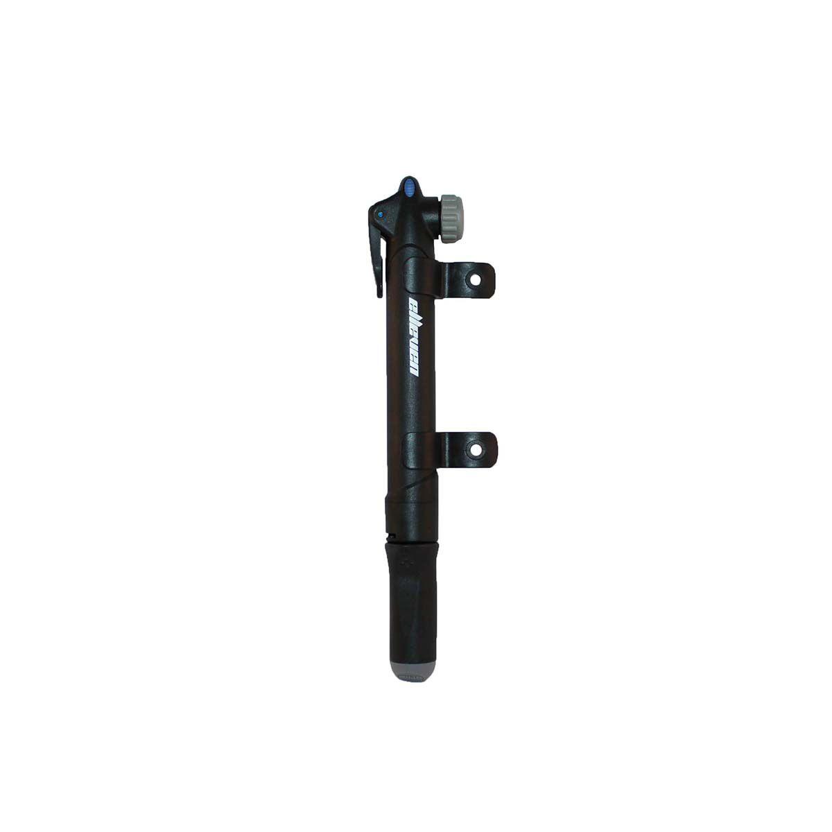 Bomba Mtb  Plástico Mini Telescópica Elleven  - REAL ESPORTE