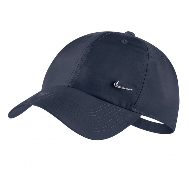 Boné Nike Metal Swoosh H86 Adjustable  - REAL ESPORTE