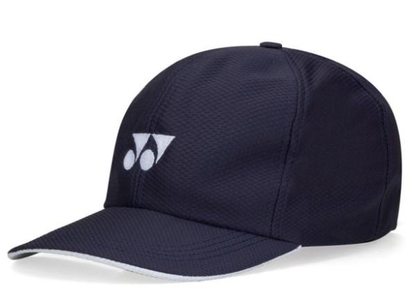 Boné Yonex W-341 - Azul  - REAL ESPORTE