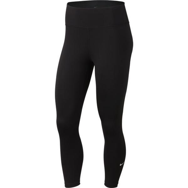 Calça Nike One Grops - Preta  - REAL ESPORTE