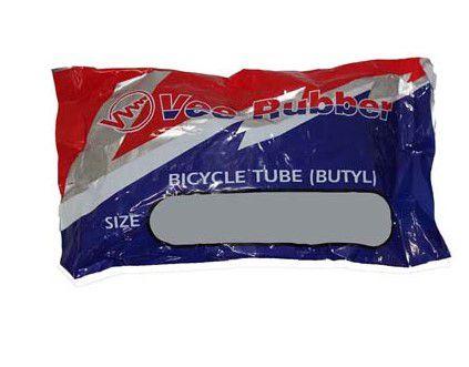 Camara De Ar Bike Aro 26 1,90/2.25  - Bico Grosso 48mm - Vee Rubber  - REAL ESPORTE