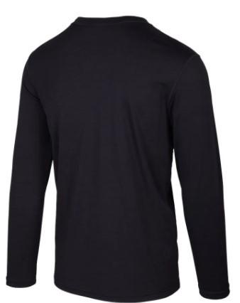 Camisa Proteção Infantil Kanxa - Preto  - REAL ESPORTE