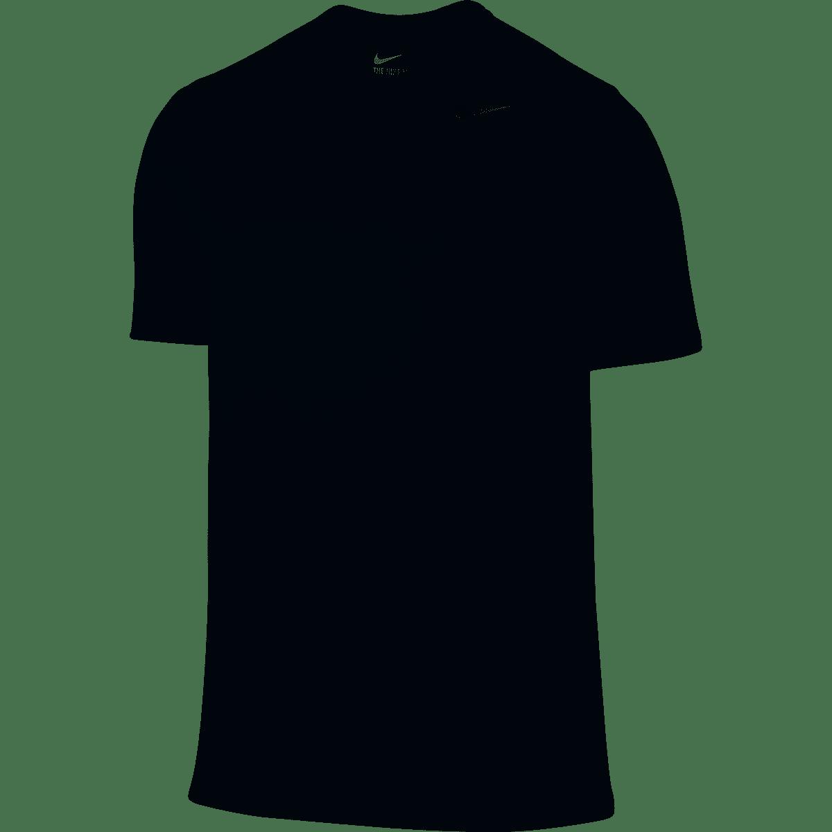 Camiseta Nike Legend 2.0 Ss Masculina - Preto  - REAL ESPORTE