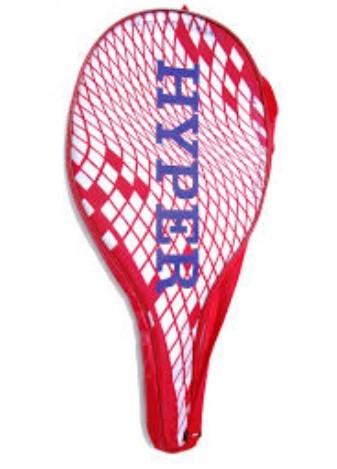 Capa de Raquete de Beach Tennis Hyper - Vermelha  - REAL ESPORTE