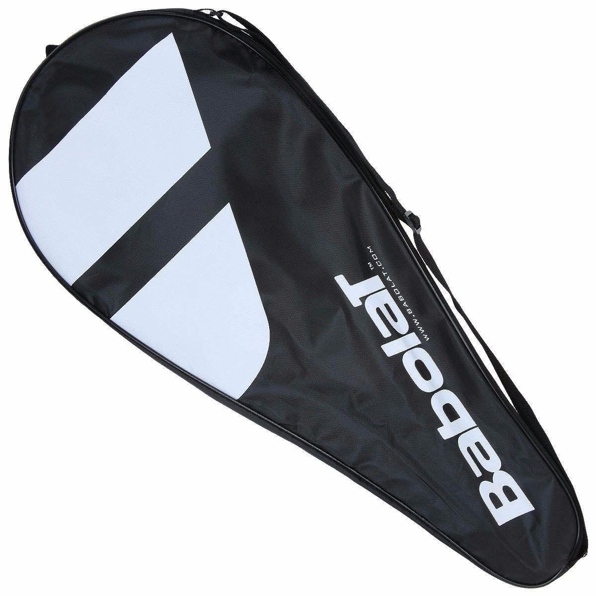 Capa de Raquete de Tênis Babolat  - REAL ESPORTE