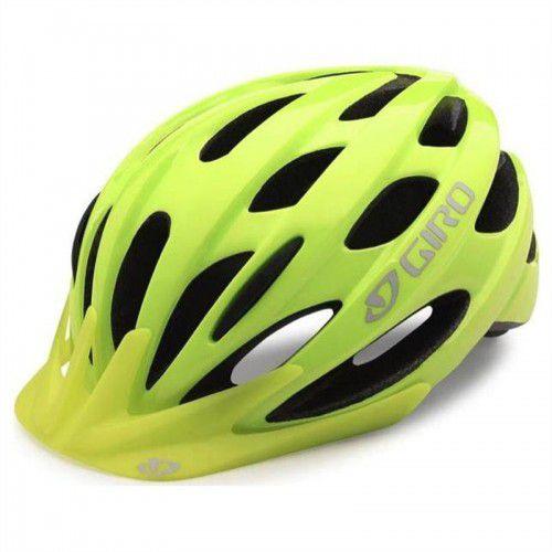Capacete Ciclismo Giro Revel -  Verde  - REAL ESPORTE